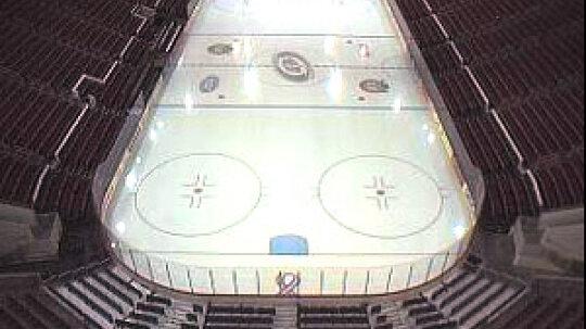 How Ice Rinks Work