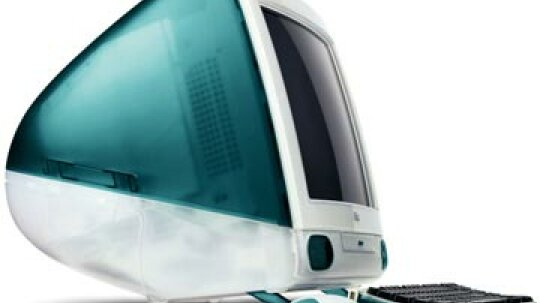 How the Apple iMac Works