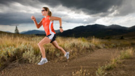 Top 5 Ways to Improve Running Form
