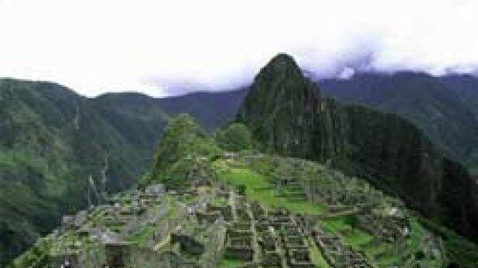 Inca Pictures