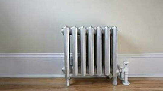 Increase Your Radiator's Effectiveness With Tinfoil