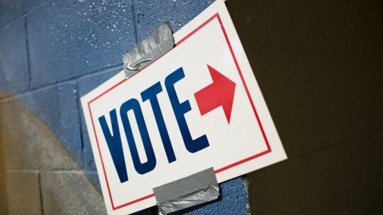 How Independent Voters Work