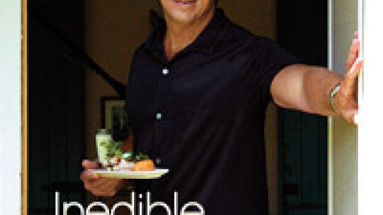 Inedible to Incredible Recipes