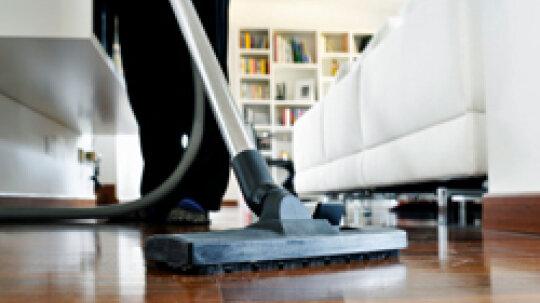 5 Innovative Vacuum Cleaner Features