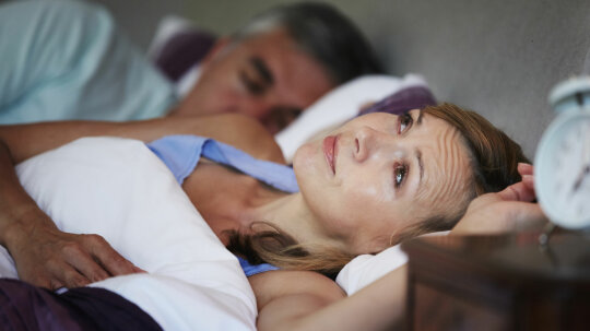 How do my sleep habits change as I age?