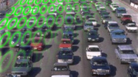 How Intelligent Highways Will Work