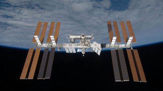 How the International Space Station Works
