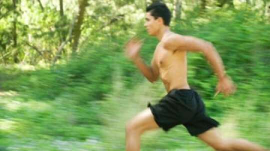 How Interval Training Works