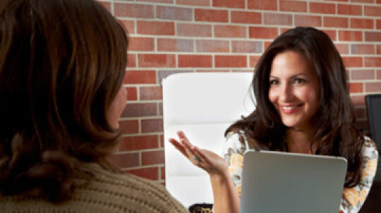 10 Common Questions Asked at a Job Interview