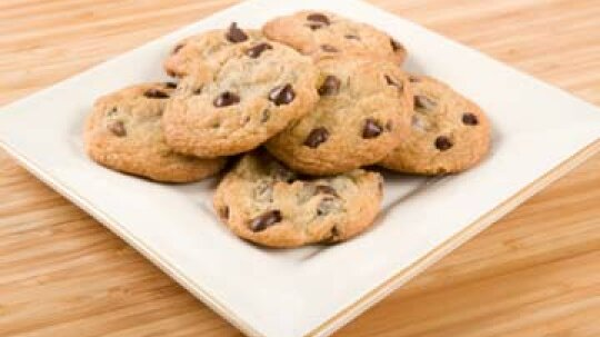 Abridged History of Food: Who Invented Chocolate Chip Cookies?