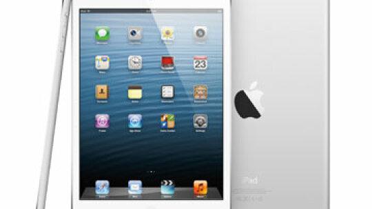 How the iPad Mini Works