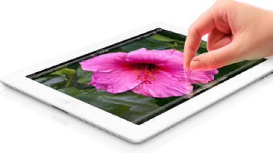 Is the iPad 3 worth buying?