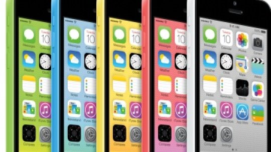 How the iPhone Works