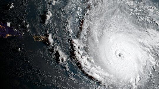 What Hurricane Categories Really Mean