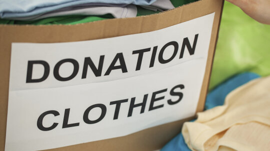 How Charitable Tax Deductions Work