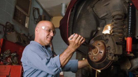 Is brake flushing really necessary?