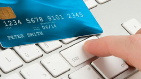 Is it safe to shop online with a debit card?