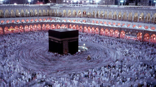 10 Common Questions About Islam, Answered