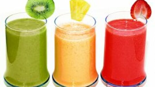 Detox Diets: Should you try a juice cleanse?