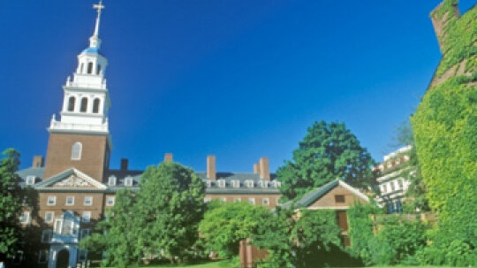 How Ivy League Admissions Work