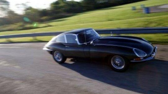 Jaguar XKE Road Tests