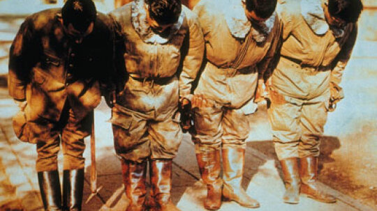 Why were some Japanese soldiers still fighting decades after World War II?