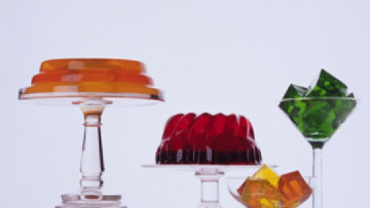 What Exactly Is Jell-O Made From?
