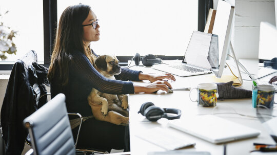 6 Careers With Great Benefits