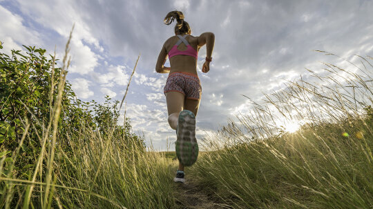 Do Too-tight Jog Bras Impair Breathing?