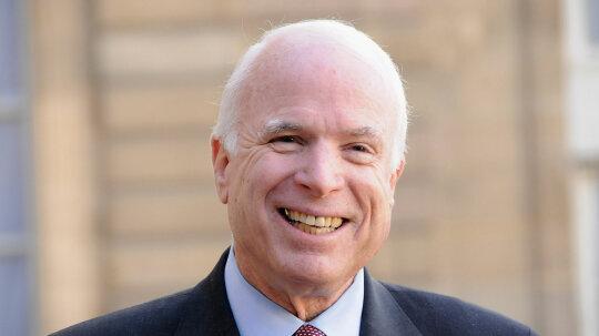 How John McCain Worked