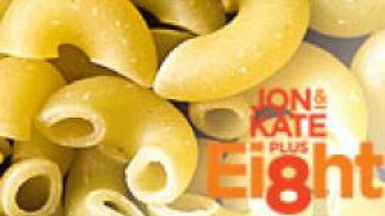 Jon & Kate Plus 8 Recipes