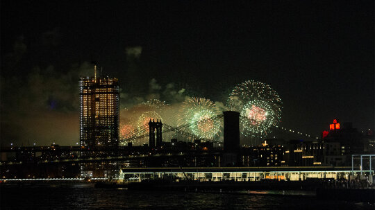 14 Fantastic Facts About the Fourth of July