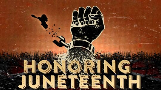 How Juneteenth Became Black Independence Day
