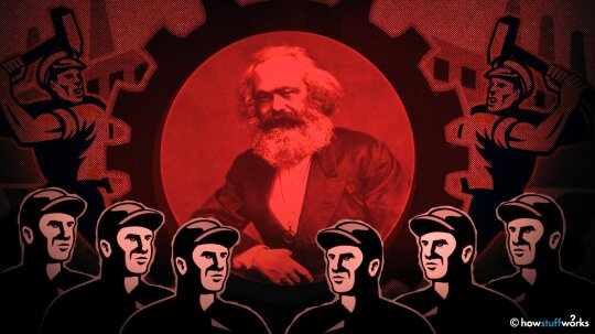 Why Karl Marx Was One of the Most Influential and Destructive Thinkers In History