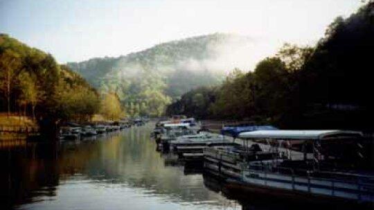 Kentucky Scenic Drives