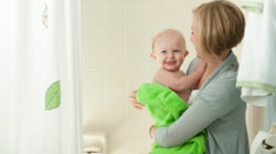 How to Get Kids to Keep the Bathroom Clean