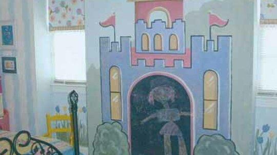 Kids' Rooms Decor