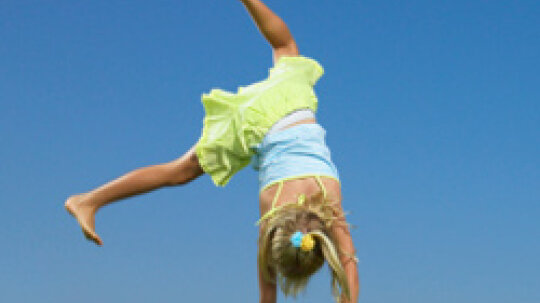 Top 5 Summer Safety Tips for Kids