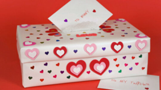 10 Cute Valentine's Day Card Ideas for Kids