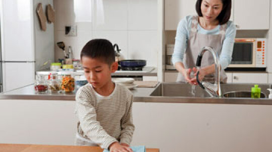 How important is kitchen sanitation at home?