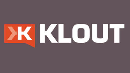 How Klout Works