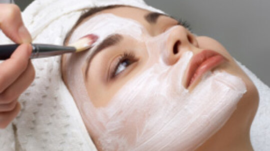 Lactic Acid Skin Care