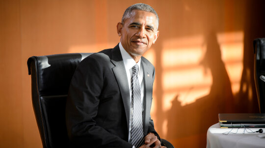 How Lame Is a Lame-duck President?