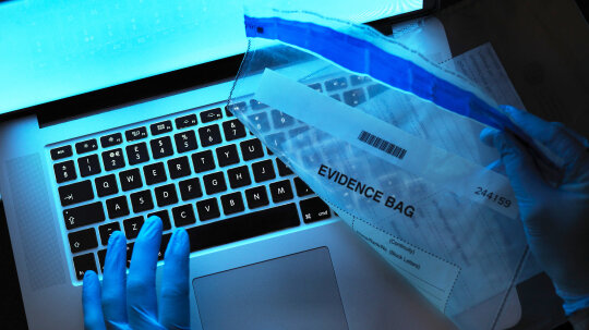 10 Online Scams That Target Small Businesses