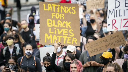 What Does Latinx Mean Anyway?