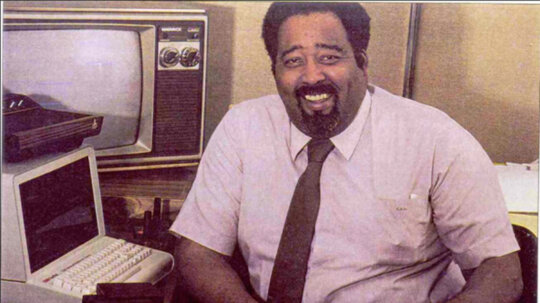 Jerry Lawson Forever Changed the Video Game Industry