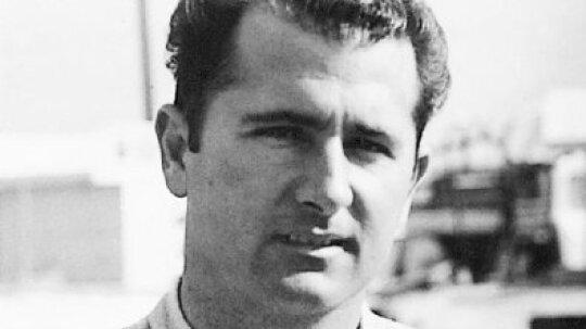 LeeRoy Yarbrough