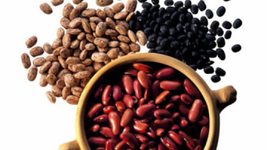 Lentils: Natural Weight-Loss Food
