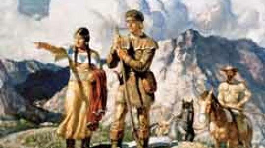 Lewis and Clark Pictures
