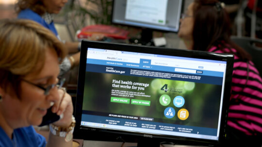 How to Report Life Changes for the Affordable Care Act